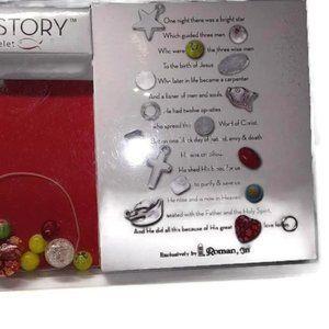Christ's Story Craft Kit Bracelet